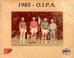 OIPA 1985