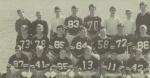 Bucky Utter 1968 Senior Football
