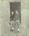 Bucky Utter and Susan Richards Sept. 1968 boy and girl of the month