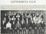 Bucky Utter Lettermans club 1966